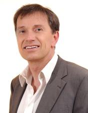 Stefan Nierwetberg von der P&P Studios Audio-Agentur in Regensburg