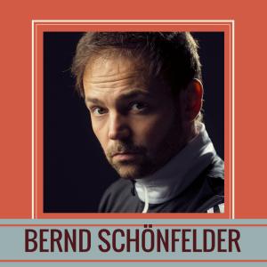 P&P-Tonmeister Bernd Schönfelder