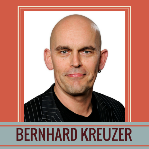 "P&P-Tonmeister Bernhard ""Al"" Kreuzer"