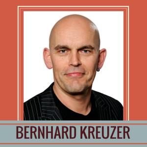 Tonmeister Bernhard Kreuzer im P&P-Interview