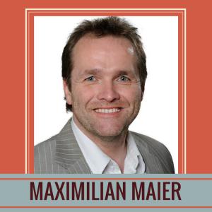 P&P-Tonmeister Maximilian Maier