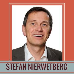 P&P Chef Stefan Nierwetberg im Portrait