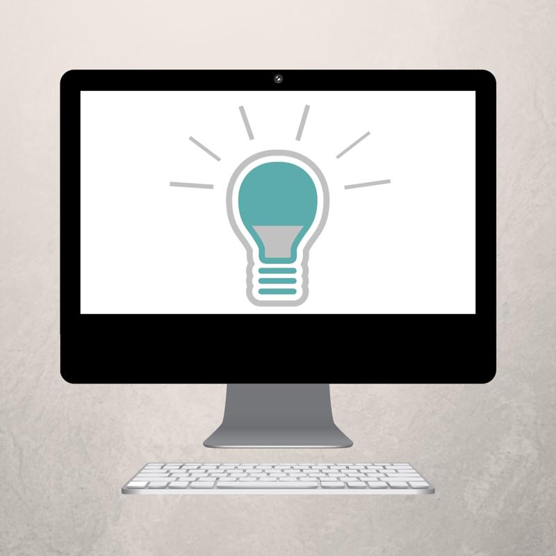 Doodeln statt googeln - nützliche Online-Tools | P&P