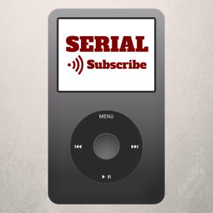 Ein Mordfall wird zum Podcast