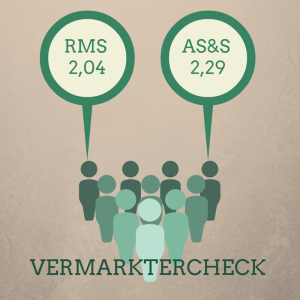 W&V Vermarktercheck 2014