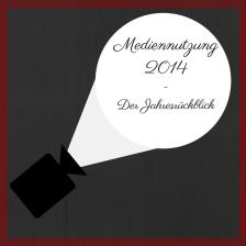 Mediennutzung 2014 - Der Jahresrückblick(3)