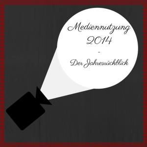 Jahresrückblick zur Mediennutzung 2014