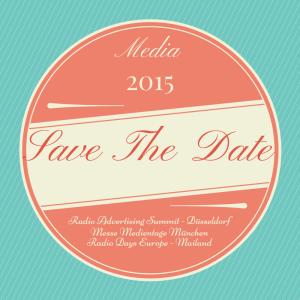 Save the Date: Die wichtigsten Veranstaltungen 2015