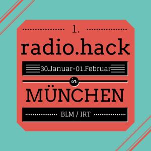 radio.hack in München