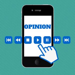 Podcasten für Einsteiger - ganz easy mit der Opinion-App