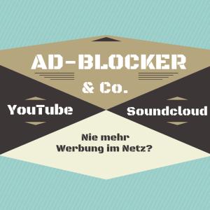 Keine Werbung mehr mit Ad-Blockern