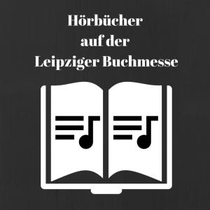 Audio-Action auf der Leipziger Buchmesse