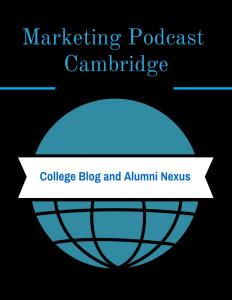 KW 12 Marketing Podcast Cambridge