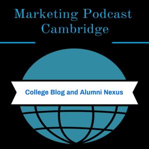 Der Marketing Podcast Cambridge: Mehr als nur ein Podcast