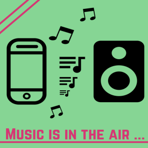 Music is in the air – Google Cast macht's möglich