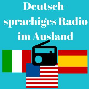 Deutsches Radio – auch im Urlaub