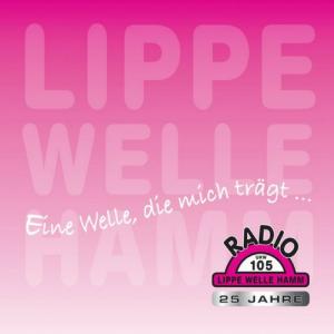 25 Jahre Radio Lippe Welle Hamm – der Geburtstags-Hit