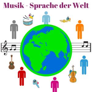 Musik vereint die Welt