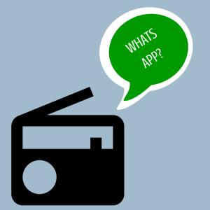 Offline meets Online – Kommunikationskanäle im Radio