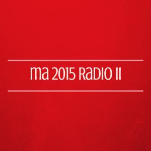 Die Zahlen der ma 2015 Radio II sind da!