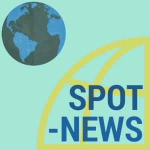 Spot-News: Werbung für Bischofshof und Weltenburger