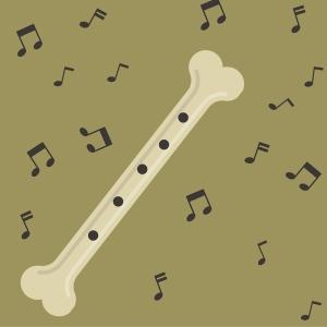 Der Ursprung der Musik – Musikarchäologie