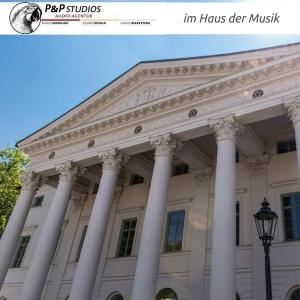 P&P im Regensburger Haus der Musik