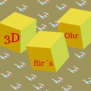 Umgeben von Sound – Wie 3D Audio unser Gehirn austrickst
