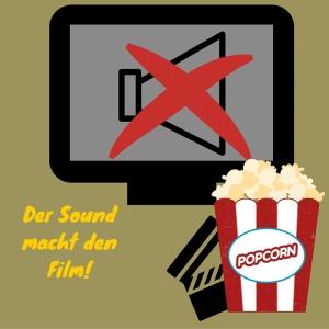 Kino ohne Sound? – Zum Einschlafen