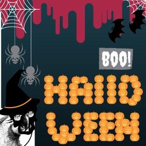 KW 44 Halloween