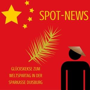 Spot-News: Der Weltspartag im Radio