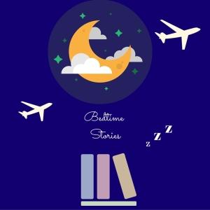 Gute-Nacht-Geschichten am Flughafen