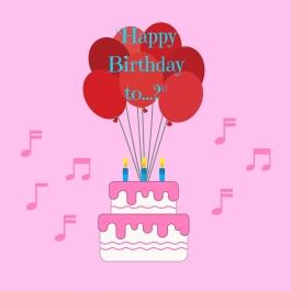 KW 04 Happy Birthday