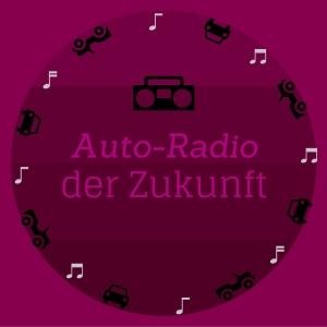 Continental entwickelt Auto-Radio der Zukunft