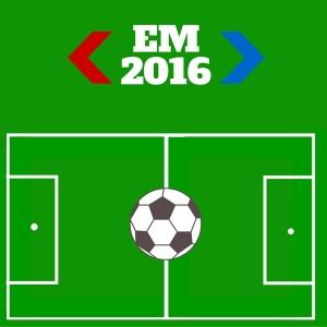 Werben mit der Fußball-EM 2016
