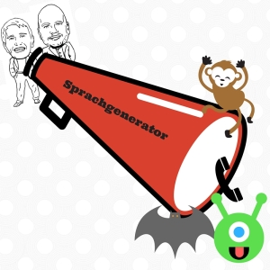 Zack, Boom, Bang – der neue Podcast ist da!