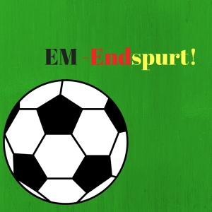 Spot-News: EM auf den Ohren