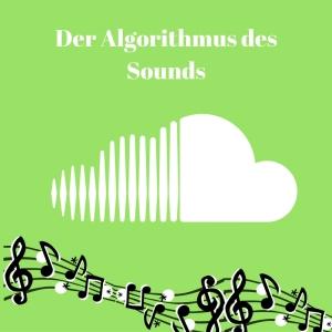 Musikauswahl nach Algorithmus