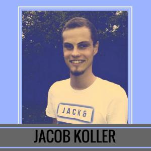Ein neues Gesicht für das Team der P&P Studios – Jacob im Interview