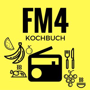Radio an und Kochen – mit Rezepten von FM4