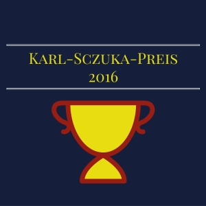 Karl-Sczuka-Preis 2016