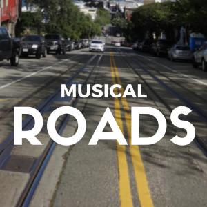 Musical Roads: Straßenmusik im wörtlichen Sinn