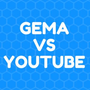 YouTube vs. GEMA: Einigung im jahrelangen Rechtsstreit