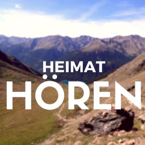 "Heimat hören: ""Wie klingt die Oberpfalz?"""