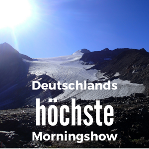 Das Neue RSA Radio zieht sich warm an – Deutschlands höchste Morningshow