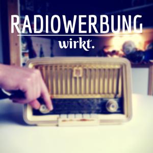5 Gründe, warum Sie mit Radiowerbung richtig liegen