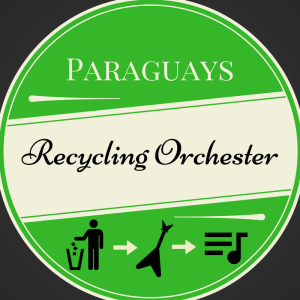 Paraguays Recycling-Orchester