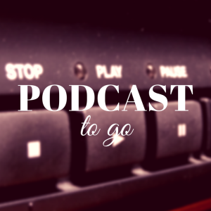 Podcast to go – so geht's