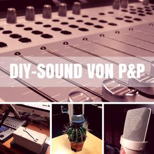 So machen die P&P Studios ihren eigenen Sound