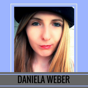 Portrait: Daniela Weber im Interview